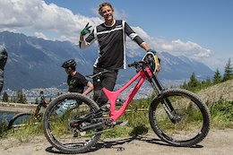 15 Whip-Off Championship Bikes From Crankworx Innsbruck 2018