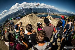 Pinkbike Primer - Everything You Need to Know About Crankworx Innsbruck 2019