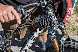 6 Slopestyle Bikes - Crankworx Innsbruck 2018