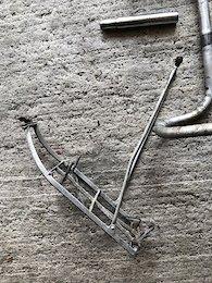 0 Vintage Bicycle Parts