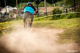 Race Report & Video: Eastern States Cup Enduro & Downhill at Blue Mountain, PA
