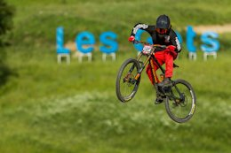 Behind The Scenes Podcast - Crankworx Les Gets 2018