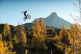 Video: Kurt Sorge & Garett Buehler Discover MTB Paradise