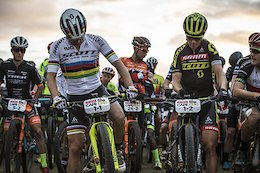 Final Results and Videos: Cape Epic 2019