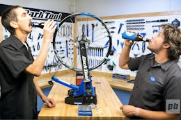 Video: Tech Talks - Wheel Balance 101, Presented by Park Tool