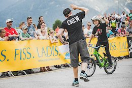 MTB Festival Announces Details for Rookie Week in Serfaus-Fiss-Ladis