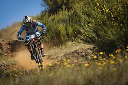 Video: Jerome Clementz Takes on the Trans Madeira