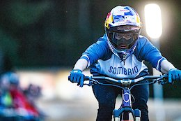 Video: Bell Helmets Athletes at Crankworx Les Gets