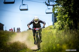 Race Report: Enduro East Mountain Creek
