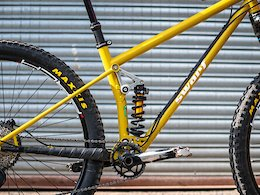 Swarf Cycles Releases Contour 29er