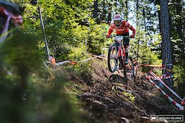 EWS Olargues & Petzen Jamnica Cancelled, Italian Rounds to Bring Season to a Close