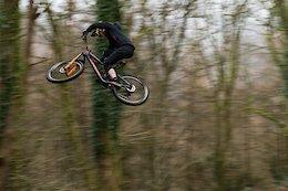 Video: Charlie Hatton Riding South Wales' Secret Spots