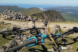 MTB Access To Welsh Rights Of Way Denied