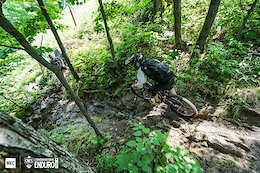 Race Report: Canada's National Enduro Series - Camp Fortune