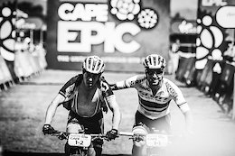 Video: Steps to the Top - Cape Epic