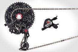 Box Components Launches New 'Box Two' Drivetrain & Lifetime Warranty Against Breakage