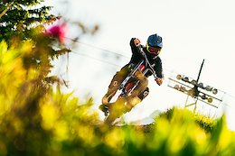 Video: Raw Clips From Morgins' Opening Day