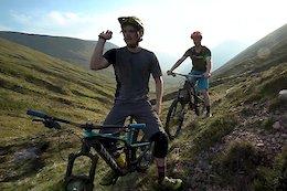 Video: Massive Mountains & Big Thrills - The Dudes of Hazzard