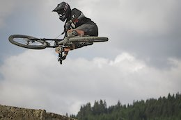 Video: The Rooted Privateers Tackle Crankworx Les Gets