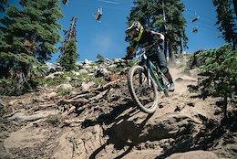 Race Report: California Enduro Series Round 3 - China Peak
