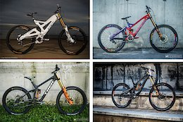 14 Bikes That Have Won in Val di Sole