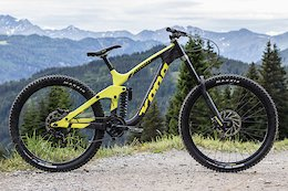 First Ride: Kona Operator CR 29""