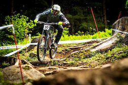 Video: Onboard With Brendog - Val di Sole DH World Cup 2018
