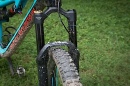 Review: X-Fusion Trace 36 HLR Fork