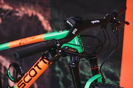 The Best Tech From Val di Sole XC World Cups