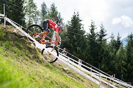 Video: XC Highlights - Val di Sole 2018