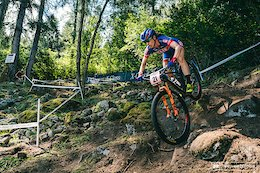 Photo Epic: XCO Practice - Val di Sole World Cup 2018
