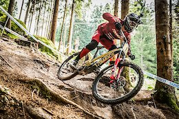 Full Replay: Val di Sole DH World Cup 2018