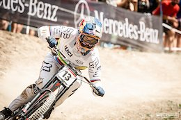 Video Highlights: Val di Sole DH World Cup