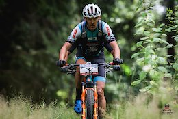 BC Bike Race 2018: Day 1 - Cowichan Valley