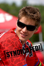 Santa Cruz Syndicate welcomes Greg Minnaar!