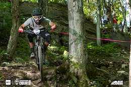 Video & Race Report: Canadian National Enduro Series - Blue Mountain, Ontario
