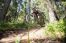 Race Recap: BC Enduro - Canmore, Alberta