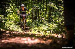 Video & Race Report: Enduro Lite - Burke Mountain, VT