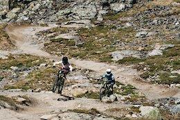 Video: The Best Friendships Based on Biking - Åre Video Challenge