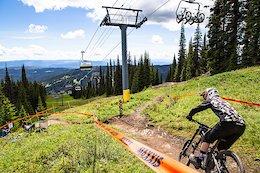 Race Report: 2018 BC DH Championships - Sun Peaks Resort