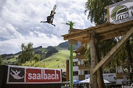 Replay: GlemmRide Slopestyle - Austria