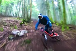 Video: A Fast & Loose 45 Seconds With Vinny T