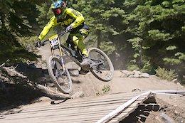 Race Report: Northstar Downhill Mountain Bike Race Series - Boondocks