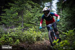 Video & Race Report: Trans BC Enduro Days 3 & 4 - Castlegnar/Nelson