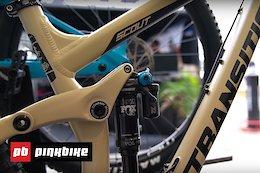 Video: 5 New Aluminum Enduro Bikes - Eurobike 2018