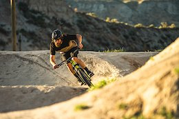 Dylan Sherrard's Dark Roast Diary - A Party at the Pump Track
