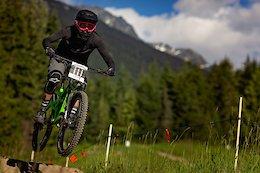 Race Report: Phat Wednesday #6 - Whistler Bike Park