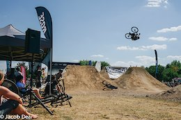 Event Report: Round 3 of the 2018 UK FMB Bronze Series - NASS Festival