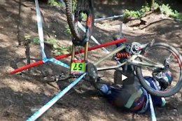 Video: Cathrovision - Practice Vallnord DH World Cup 2018