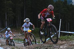 Photo Report: XCC Short Track - Vallnord World Cup 2018